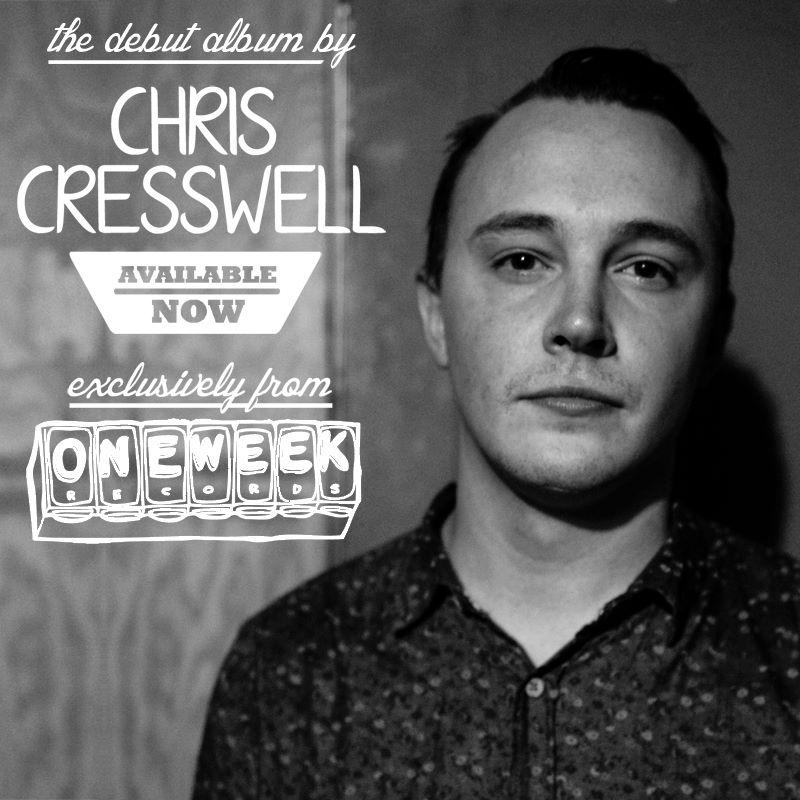 Chris Cresswell Net Worth
